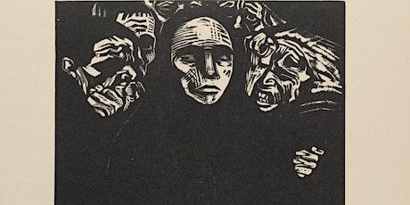 Getty Center: Käthe Kollwitz's Prints, Process, and Politics tickets