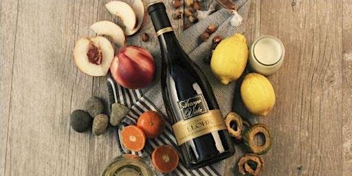 Wine Dinner Featuring J. Lohr Vineyards & Bib's Downtown