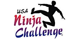 USA Ninja Challenge North Andover