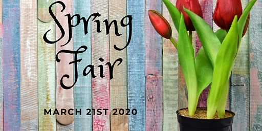 Beyond Abundance Spring Fair