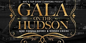 GALA ON THE HUDSON (ARIES FINALE)