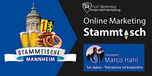 Onlinemarketing-Stammtisch Mannheim