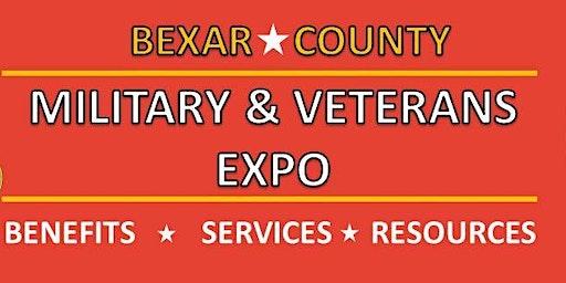 Bexar County Military & Veterans Expo