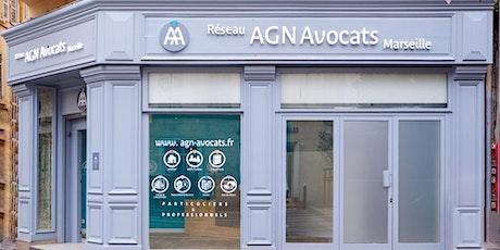 AGN Avocats lance un Tour de France de la Fiscalité à Marseille ! billets