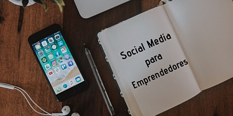 Social Media para Emprendedores entradas