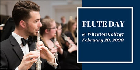 Flute Day at Wheaton College tickets