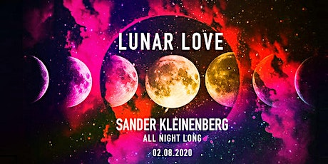 Lunar Love with Sander Kleinenberg tickets