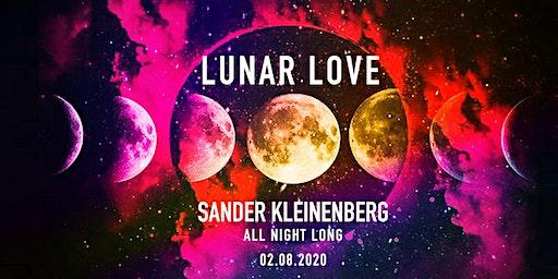 Lunar Love with Sander Kleinenberg
