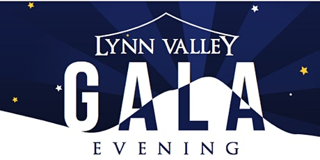 Lynn Valley Gala 2020 tickets