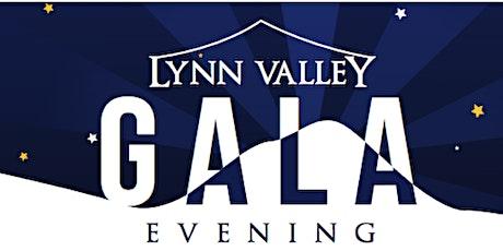 Lynn Valley Gala 2020 tickets