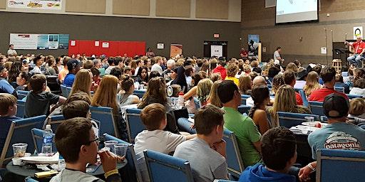 13th Annual Christian Youth Summit