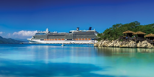 Cruise in Style with Celebrity Cruises
