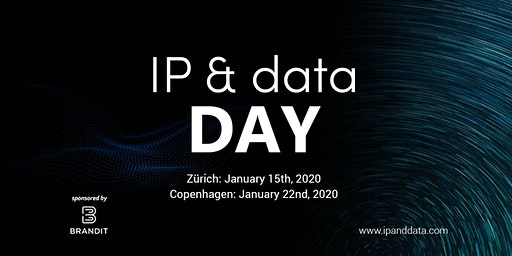 IP and Data Day