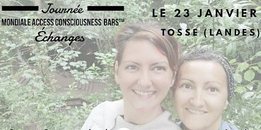 journée d'échange - journée mondiale des Bars d'Access Consciousness