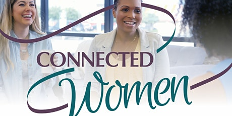 JFCS/WRC Support Group     Connected Women tickets