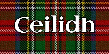 Ceilidh at The Coddenham Centre tickets