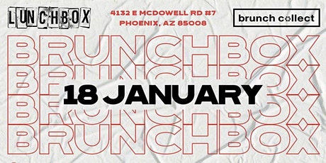 Brunch Collect presents: BRUNCHBOX tickets