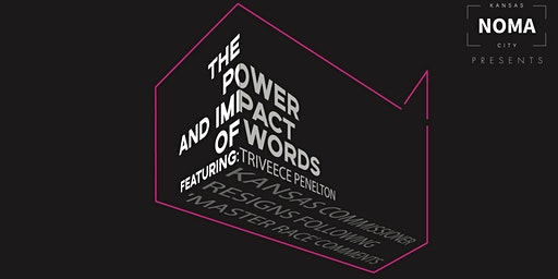 The Power and Impact of Words featuring Triveece Penelton