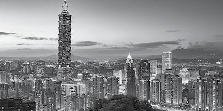 Digital Health & Innovation Trade Mission: Taiwan 2020 tickets
