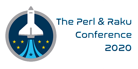 The Perl & Raku Conference in Houston, 2020 (CANCELLED) tickets