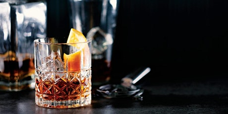 COCKTAIL WORKSHOP: The Old Fashioned (SOLD OUT) tickets