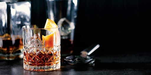 COCKTAIL WORKSHOP: The Old Fashioned (SOLD OUT)