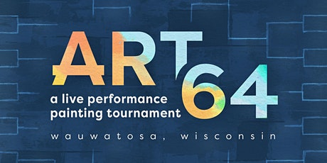 ART 64 presented by North Shore Bank tickets