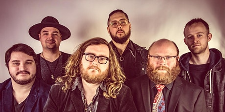 Spencer Wharton & The Static Creatures @ Andy's Bar (Venue) tickets