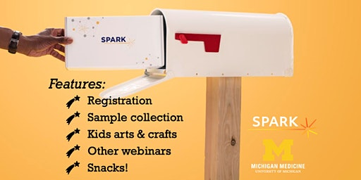 SPARK Collection Event