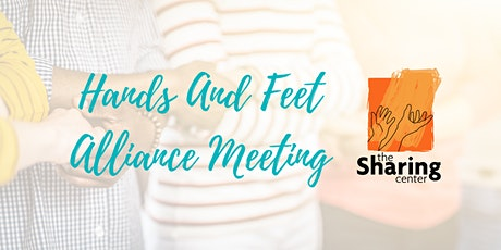 Hands and Feet Alliance - Winter Session tickets