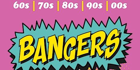 Bangers tickets