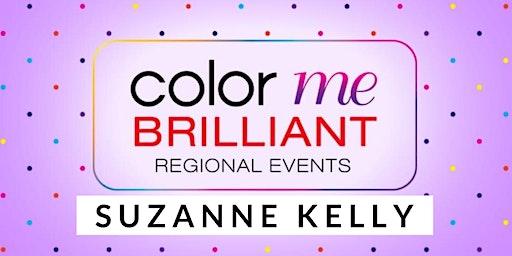 Appomattox/Lynchburg/Concord 2020 Color Me Brilliant Regional Training's