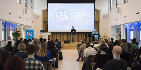 LXDCON 2020 - The 5th Annual Learning Experience Design Conference tickets