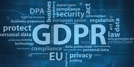 Introduction to Data Protection and GDPR (1 day Training) tickets