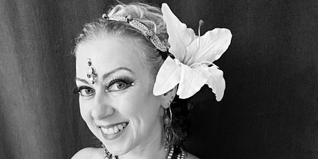 Sparkle bellydance workshop tickets