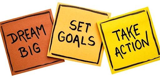 From Goal Setter to Goal Getter: Avoid the Goal Killers in 2020