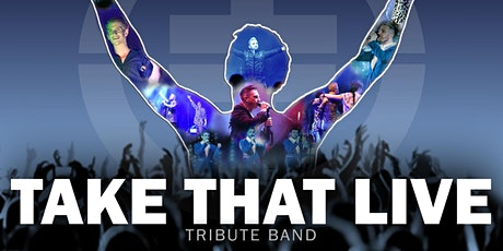 Take That live Tribute Night at the Ritz tickets