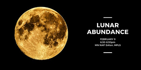 Full Moon Abundance Mindset  workshop with Gong Bath tickets