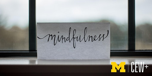 Winter 2020 CEW+Inspire Midweek Mindfulness-Guided Sits