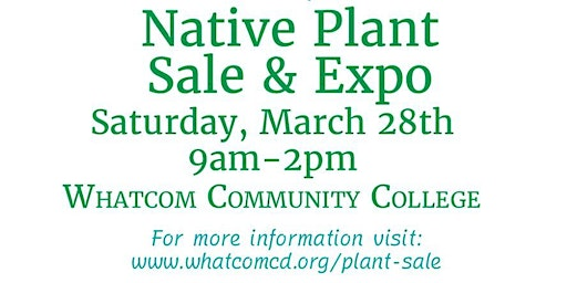 Annual Native Plant Sale and Expo