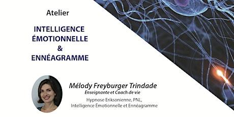 Intelligence Émotionnelle & Ennéagramme billets