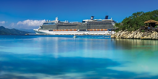Cruise in Style with Celebrity