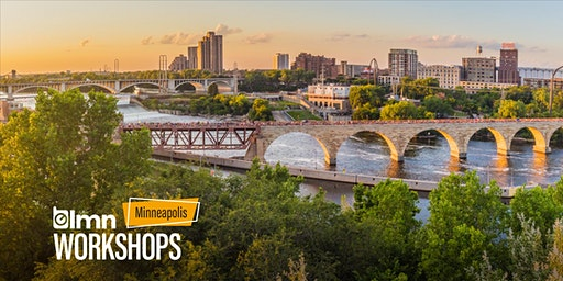LMN's One-Day Best in Landscape Workshop - Minneapolis