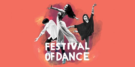U of T Festival of Dance tickets