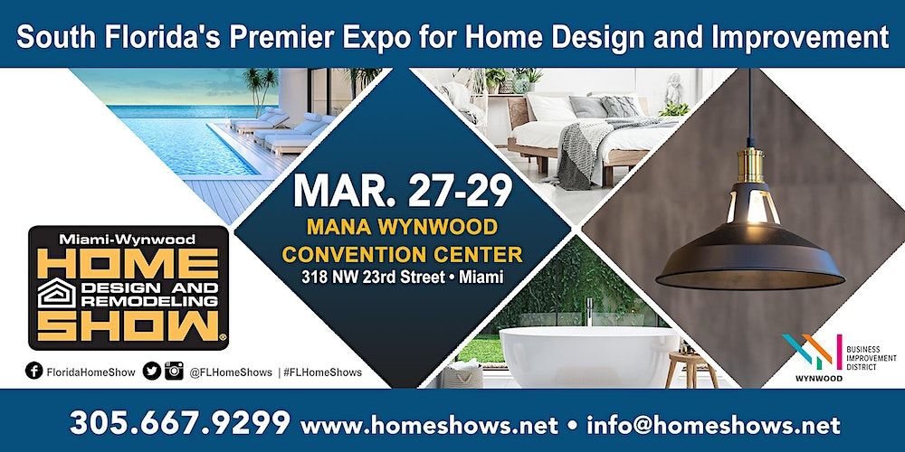 Spring Home Design And Remodeling Show