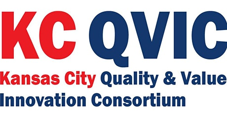 KC QVIC: Value-Based Healthcare and Quality Outcomes tickets