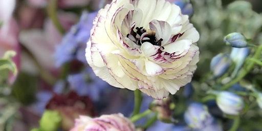 Spring Floral Arranging