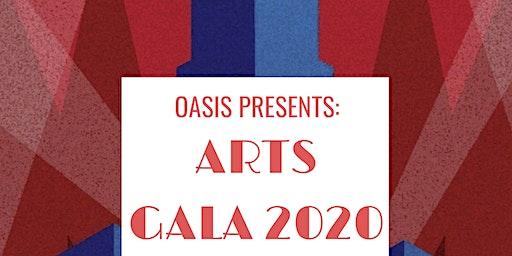 OASIS Arts Gala 2020
