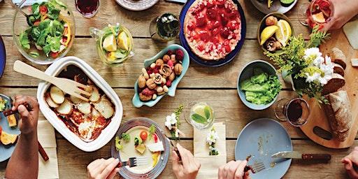 January 2020 Community Dinner