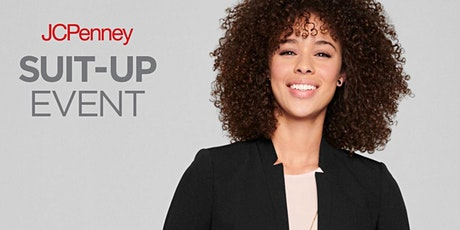OCC & JC Penney Suit Up Event -  Spring 2020 tickets